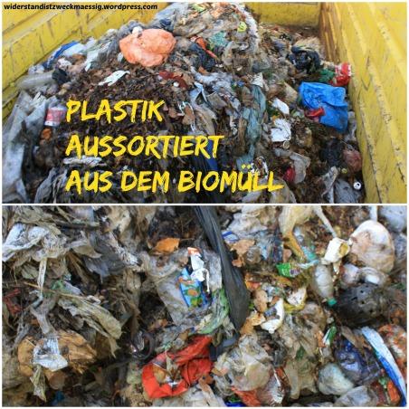 plastik-aus-biomuell-aussortiert